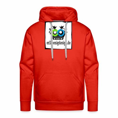 logo2018 shirts copy - Männer Premium Hoodie