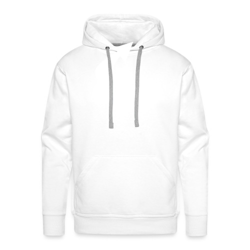Where is your GOD now? - Männer Premium Hoodie