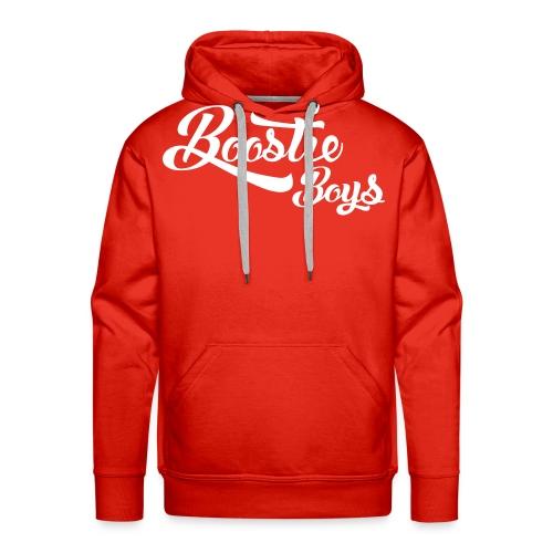 Boostie Boys - Men's Premium Hoodie
