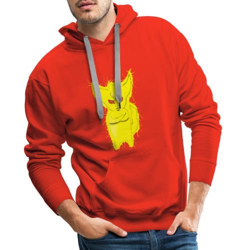 Camael - Sweat-shirt à capuche Premium pour hommes