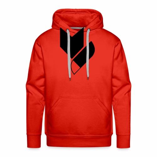 fox Foxy - Sweat-shirt à capuche Premium pour hommes