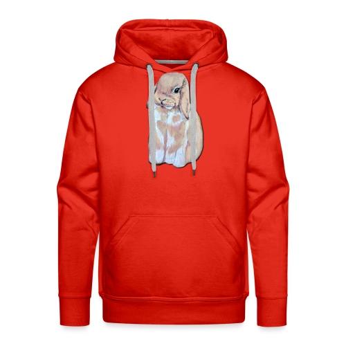 Rabbit - Men's Premium Hoodie