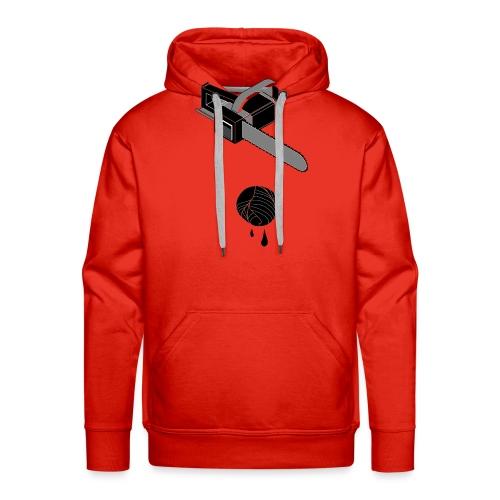 ZUURKOOL MAKEN2 - Mannen Premium hoodie