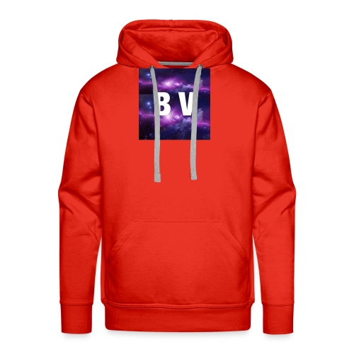 Brandon #brangang merch - Men's Premium Hoodie
