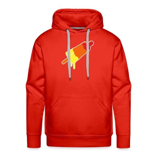 Raket - Mannen Premium hoodie