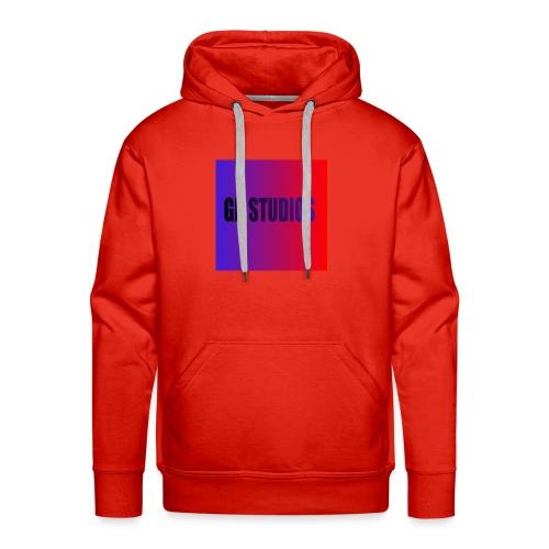 ICONNNN123321 - Men's Premium Hoodie