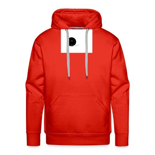 roel de gamer - Mannen Premium hoodie
