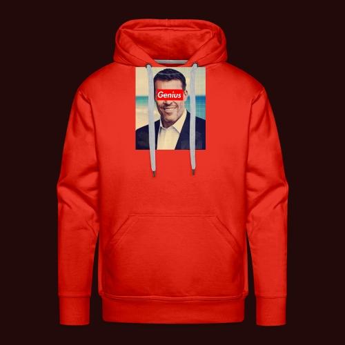 Tony robins - Sweat-shirt à capuche Premium pour hommes