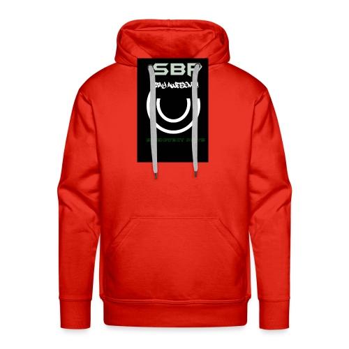 The Best Sellers With Custom Logo - Men's Premium Hoodie
