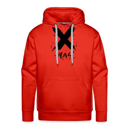 X-mas Merry Christmas - Männer Premium Hoodie