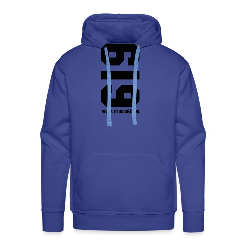 TANK TOP - Mannen Premium hoodie