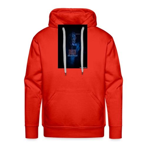 Snash Support Motiv - Männer Premium Hoodie