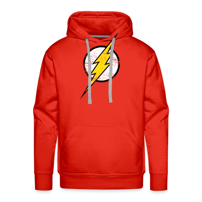 DC Comics Justice League Flash Logo
