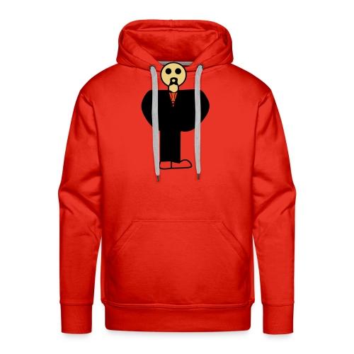 maneke - Mannen Premium hoodie