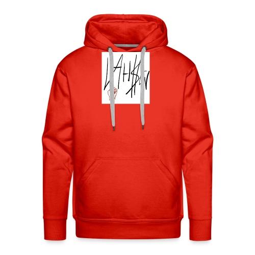 L.M product $ - Sweat-shirt à capuche Premium pour hommes