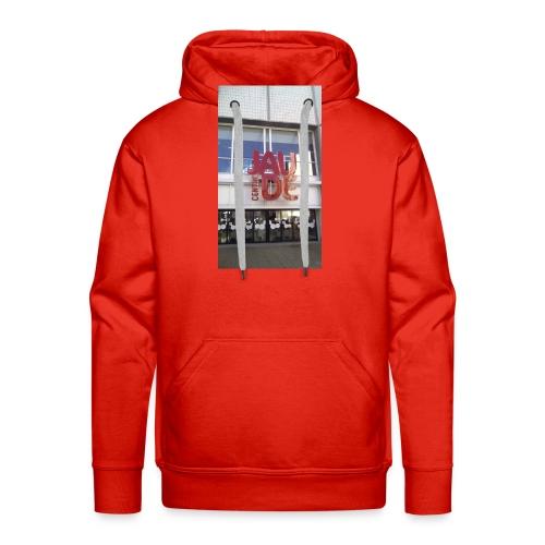 IMG 20181022 140844 vos - Sweat-shirt à capuche Premium pour hommes