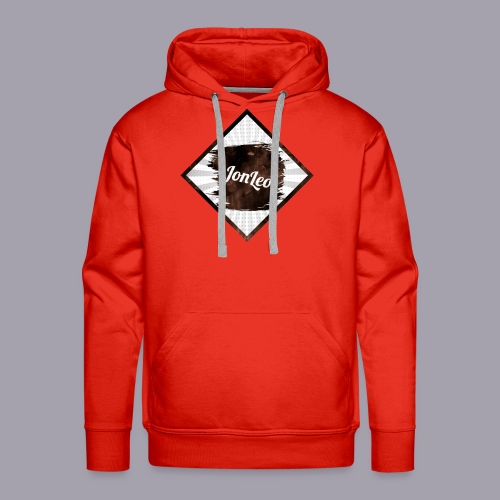 JonLeo - Männer Premium Hoodie