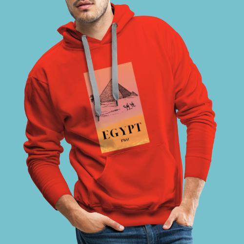 Egypt - Men's Premium Hoodie