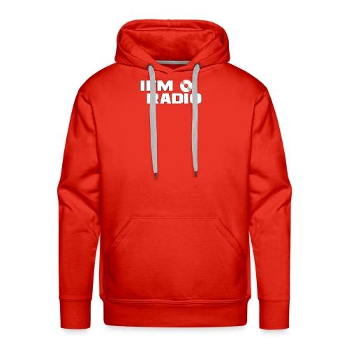 IFM Merch - Men's Premium Hoodie
