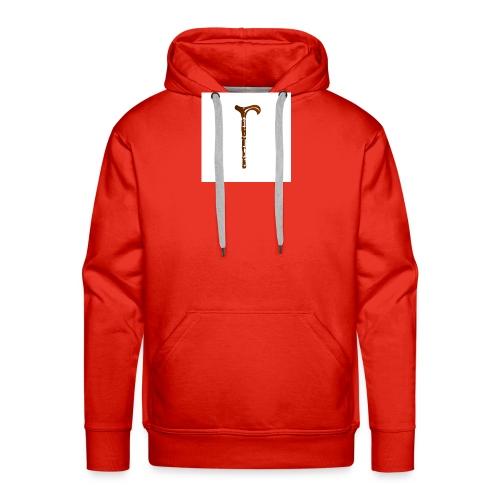 Stok - Mannen Premium hoodie