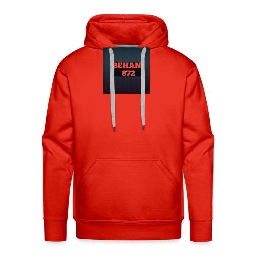 20170909 053518 - Men's Premium Hoodie