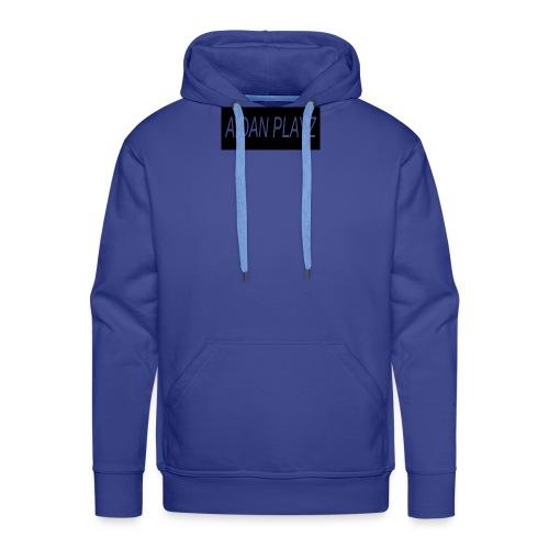AIDAN - Men's Premium Hoodie