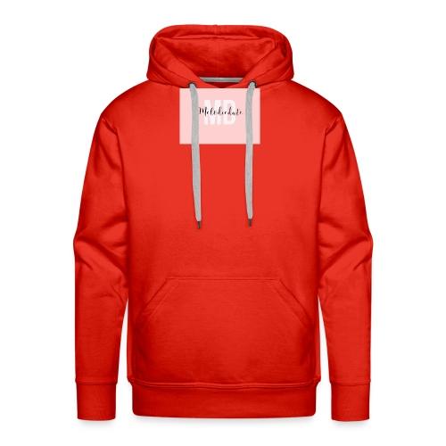 IMG 0552 - Sweat-shirt à capuche Premium pour hommes
