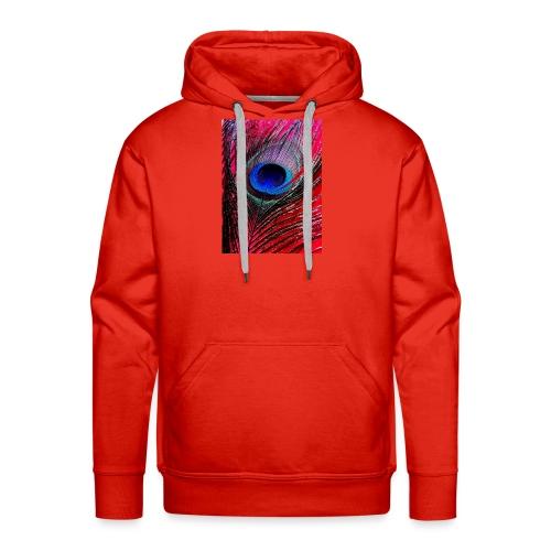 Beautiful & Colorful - Men's Premium Hoodie