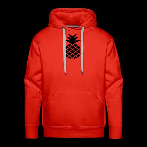 t shirt - Sweat-shirt à capuche Premium pour hommes