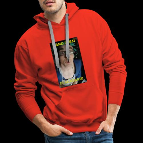 didesnis - Men's Premium Hoodie