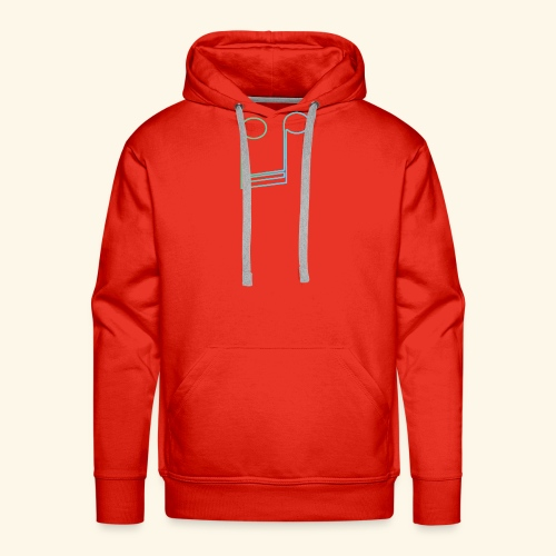 Bird Song - Men's Premium Hoodie