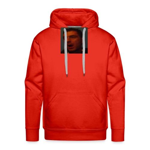 Capture - Sweat-shirt à capuche Premium pour hommes