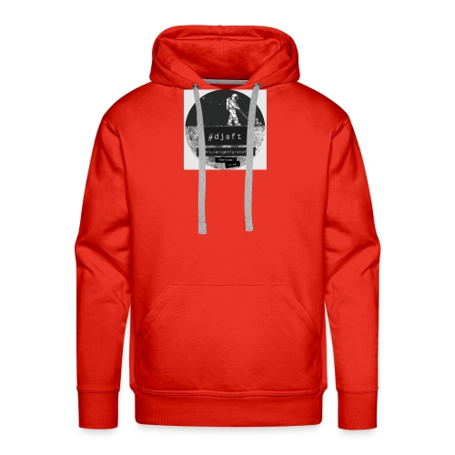 #DJSAFT - Männer Premium Hoodie