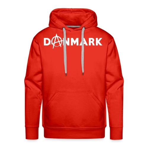 Anarkist Danmark - Men's Premium Hoodie