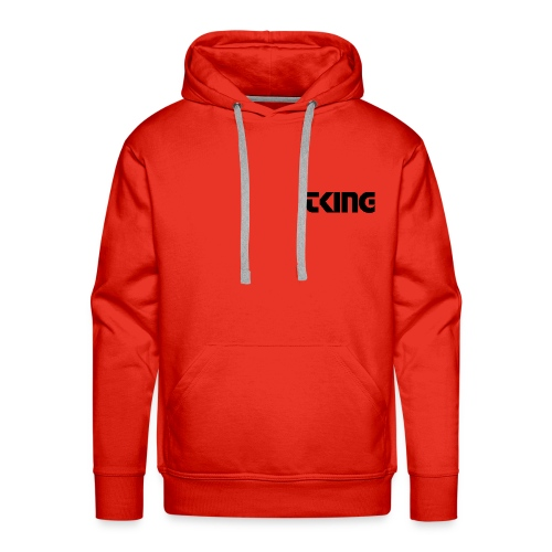 KingsEmperium - Mannen Premium hoodie