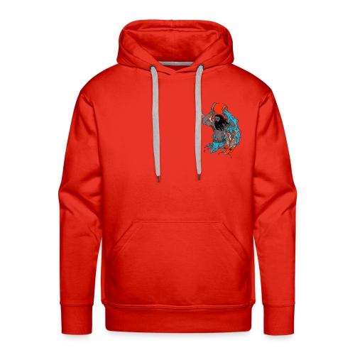 infinityink - Mannen Premium hoodie