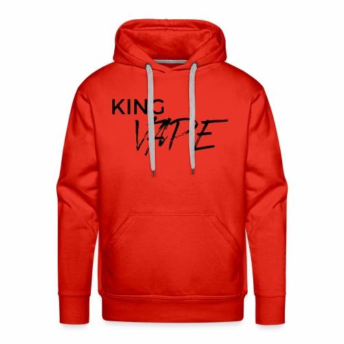 KingVape - Men's Premium Hoodie