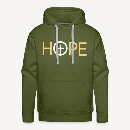 HOPE - Men's Premium Hoodie