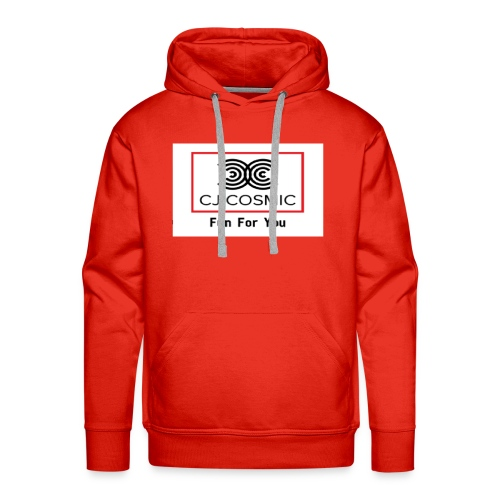 CJ COSMIC - Men's Premium Hoodie