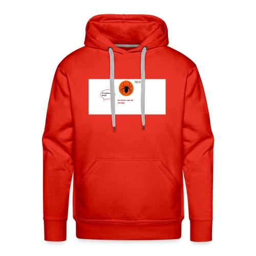 halloween merch!!!!!!!!!11 - Men's Premium Hoodie