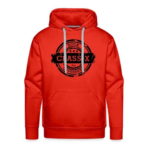 Class-X - Mannen Premium hoodie