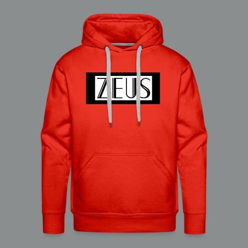 ZEUS - Mannen Premium hoodie