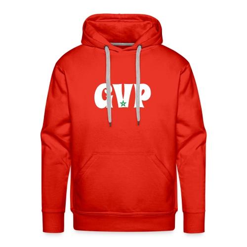 gvp1 latest pub - Mannen Premium hoodie