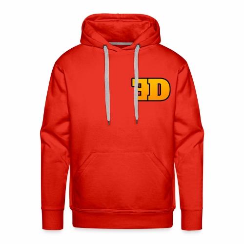 FD3 - Men's Premium Hoodie