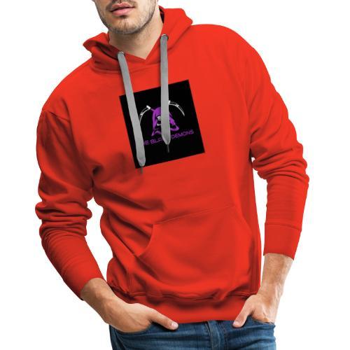 csgo team logo - Herre Premium hættetrøje