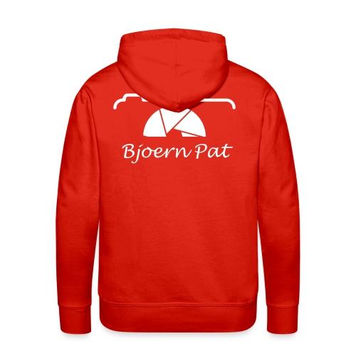 Logo BjoernPat - Männer Premium Hoodie