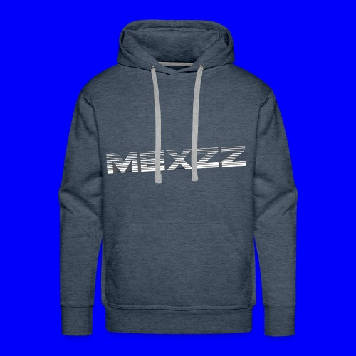 MexzZ in 's Flash - Mannen Premium hoodie