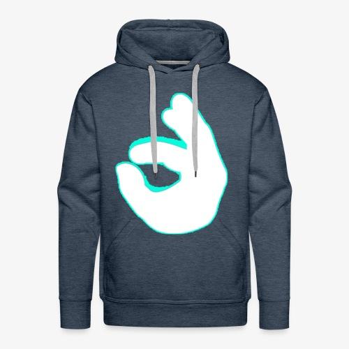Het ADW Perfect/Top logo - Mannen Premium hoodie