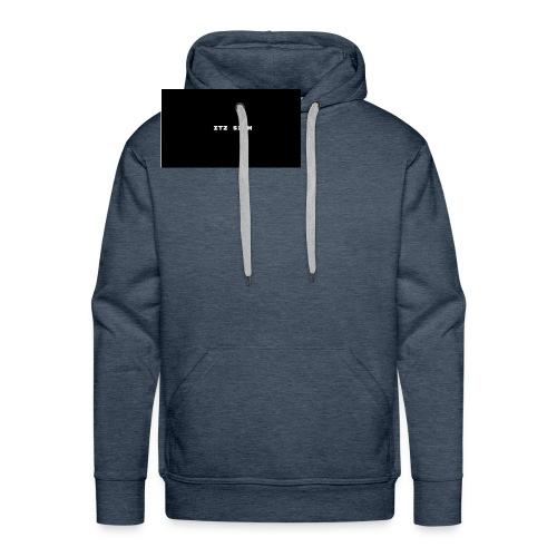 Itz Sxth - Men's Premium Hoodie