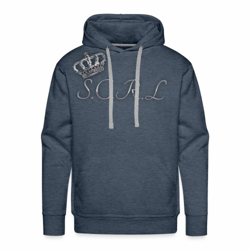Superior Clothing Royalty Loyalty - Men's Premium Hoodie